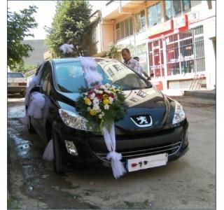 Gelin Arabası 08