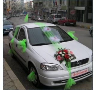 Gelin Arabası 10